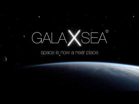 galaXsea envisions the first space solar sail boat 3D-printed in space