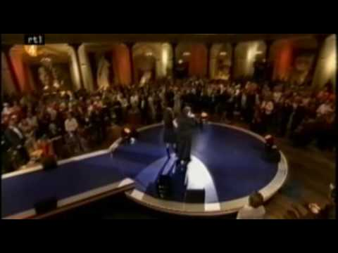 Meat Loaf Legacy - The TV Performances- Couldn't have said it better