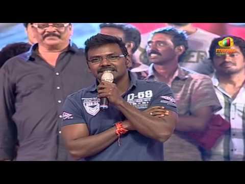 raghava lawrence - rebel audio launch - Prabhas , tamanna, deeksha Seth