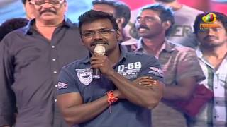 raghava lawrence - rebel audio launch - Prabhas , tamanna, deeksha Seth