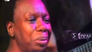Nina Simone: I Want A Little Sugar In My Bowl