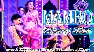 Mambo Cabaret Show Booking Online Ticket Promotion Cheap Price HD