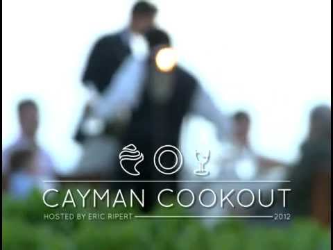 Cayman Cookout 2012