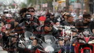 """""""SUBE AH MI MOTO"""" FLNY RIDERZ ANTHEM DJ PISTOLERO _ SOUNDBOY CARTAGENA"""