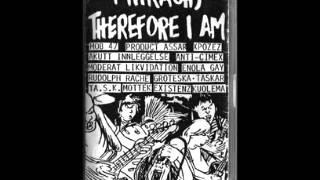 VA - I Thrash Therefore I Am 1983