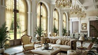 Interior Design Ideas European