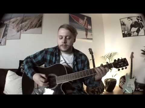 Olli Schulz - Bloss Freunde (Akustik Cover)