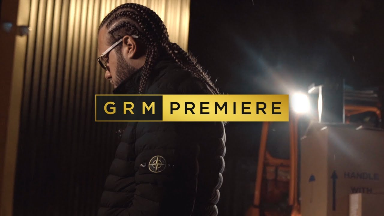 Download Tunde - Wacky Racers [Music Video]   GRM Daily