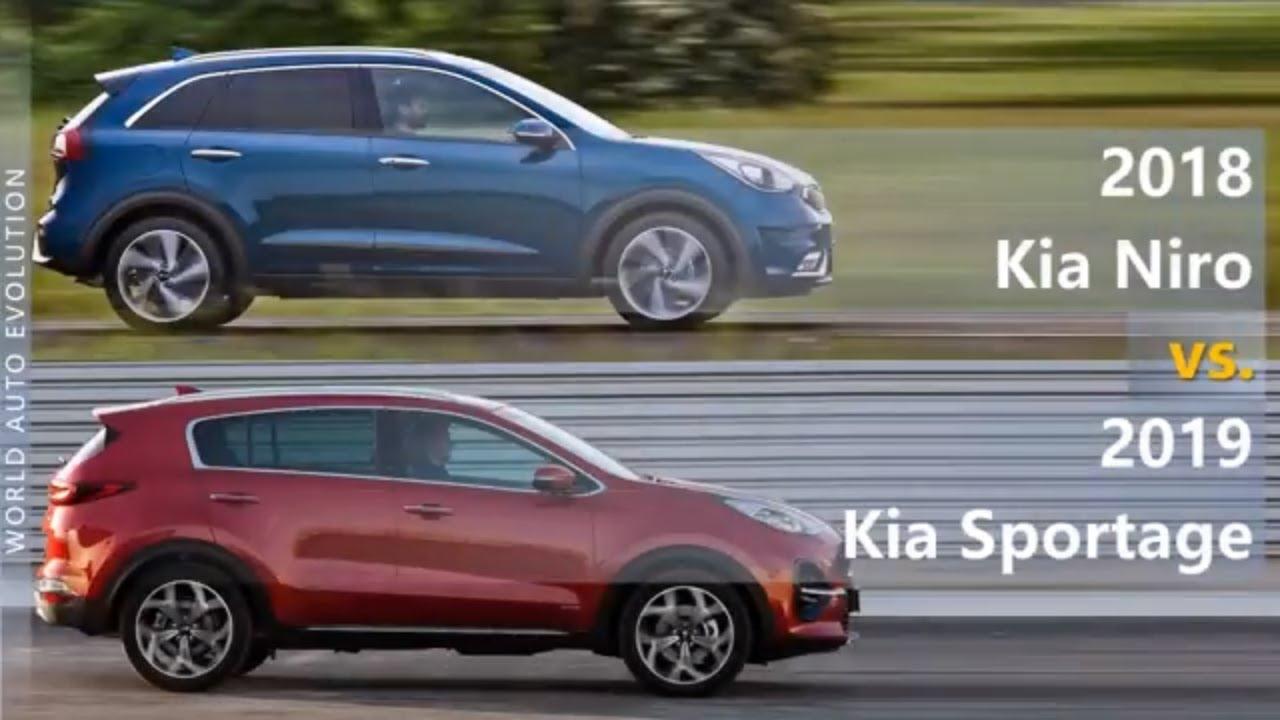 Kia Sportage Specifications Features Kia Australia