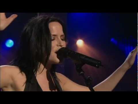 The Corrs - When The Stars Go Blue - Montreux - 2004