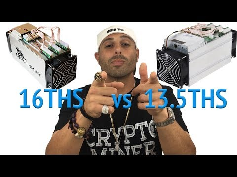 Newest ASIC Bitcoin Miner And Mining Hardware Update 2018 Samsung ASIC Miners W/10nm Chips