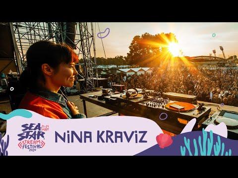 Nina Kraviz Live Sea Star Stream @ Sea Star 2019