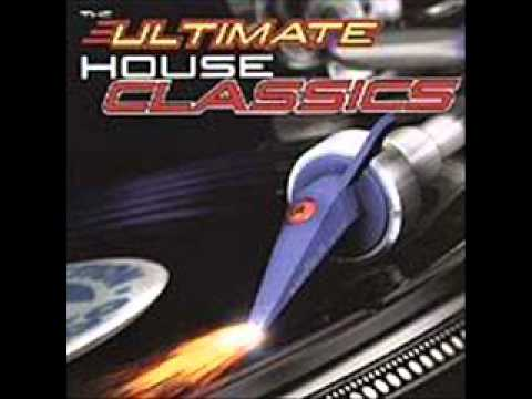 Dj RIP - The Ultimate House Classics (CD) - Underground Cons
