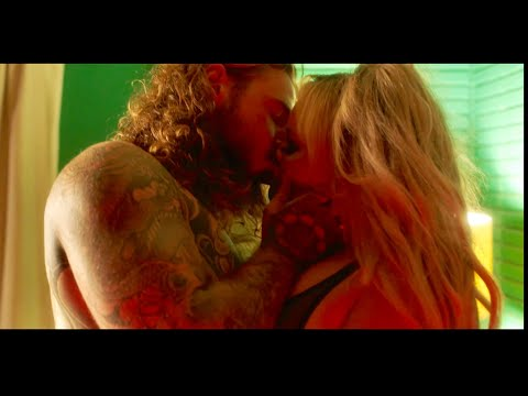 Trisha Paytas - Red Flags (Official Music Video)