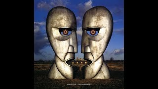 Episode 83 Pink Floyd The Division Bell 25th Anniversary