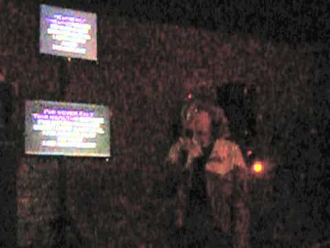 Cosplay karaoke: Head Over... Bunny Feet?