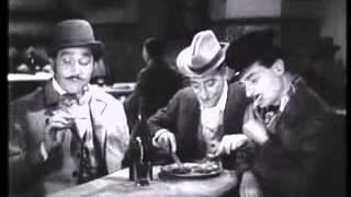 Totò e la pizza napoletana   da un film del 1940