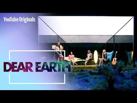 BLACKPINK Performs Stay   Dear Earth