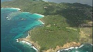 Antilles : Mustique
