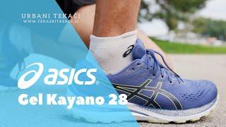 Asics Gel Kayano 28
