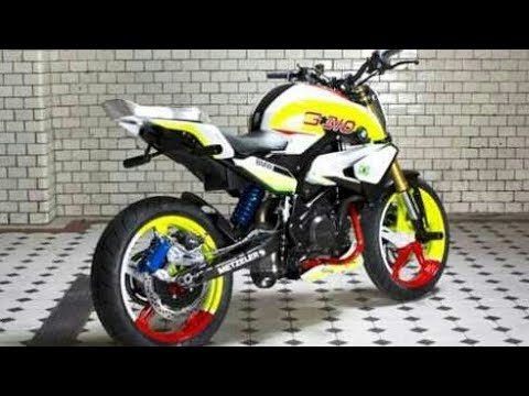 Modified Pulsar 150 | Modified | Bike | Modified Bike | Pulsar | How To Modify Bike |