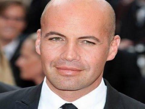 Why Billy Zane should play Lex Luthor - YouTube