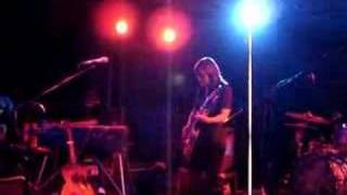 Keren Ann - In Your Back ( Live at the Scala in London)