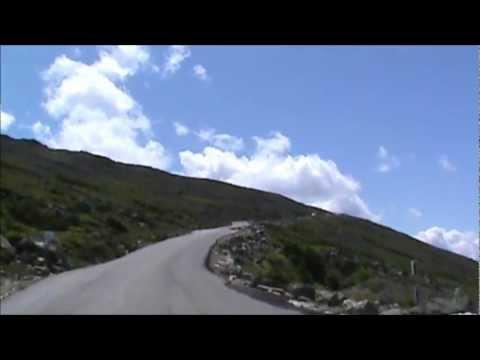 Ride Along: Ascending Mount Washington Auto Road