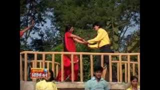 Naina Ladale - Mor Mrignayani - Laxminarayan Pandey - Chhattisgarhi Song