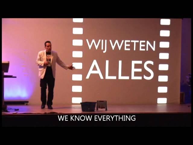 Marcel Bullinga | Speaker at Speakers Academy® | Futurecheck