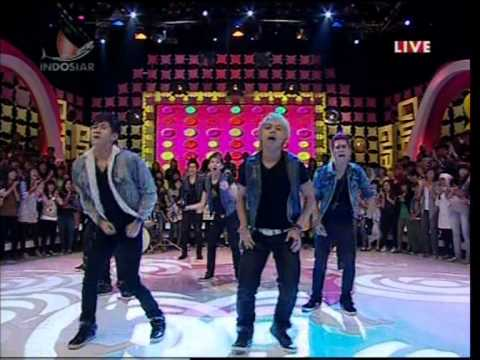 S9B - ACDC,Live Performed di Hitzteria (28/09) Courtesy Indosiar