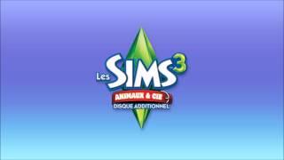 Gimme Go (R&B) - Les Sims™ 3 OST