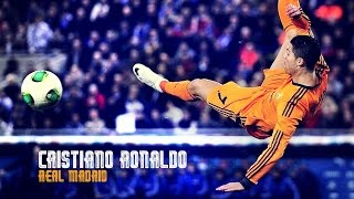 Cristiano Ronaldo ► The Rocket Man ● Best Longshots EVER | HD 1080p
