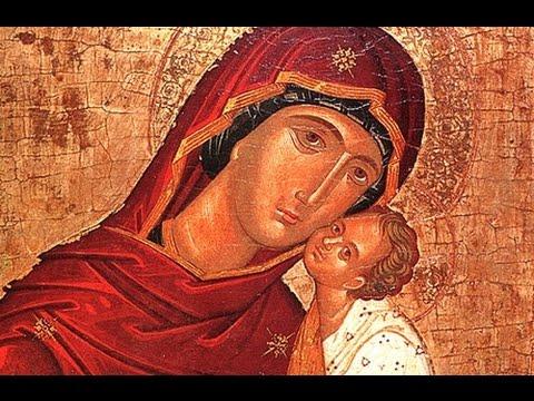 Axion Esti (Άξιον Εστί) - Mount Athos Selection of Orthodox Chants