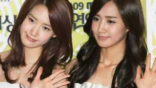SNSD Triple Love! Part 1: YoonYul (Yoona & Yuri)