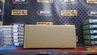 2019 Topps WWE Undisputed Wrestling 4Box Half Case Wrestler Break #13 (8-19-19)