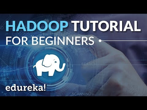 Introduction to Hadoop | Hadoop Tutorial for Beginners | Hadoop Training | Edureka