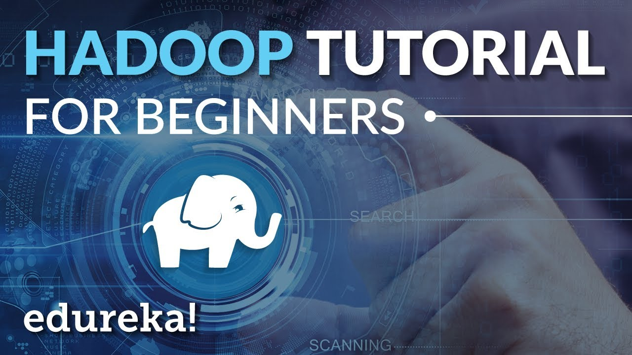 What are the best online video tutorials for hadoop and big data.