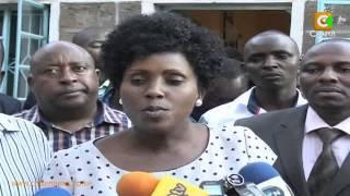 Kabogo Under Fire Over Disparaging Remarks thumbnail