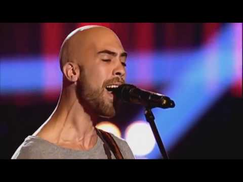 Best Rock & Metal Auditions - The Voice Of Romania