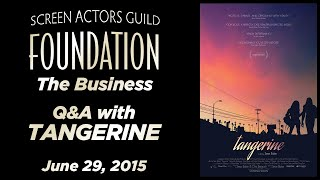 The Business: Q&A with TANGERINE