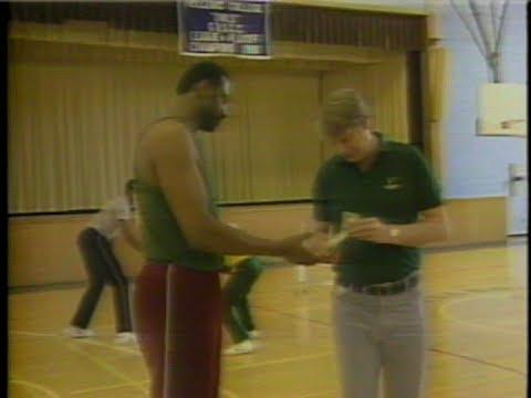 CBS Segment on Milwaukee Bucks Coach Don Nelson (1983)
