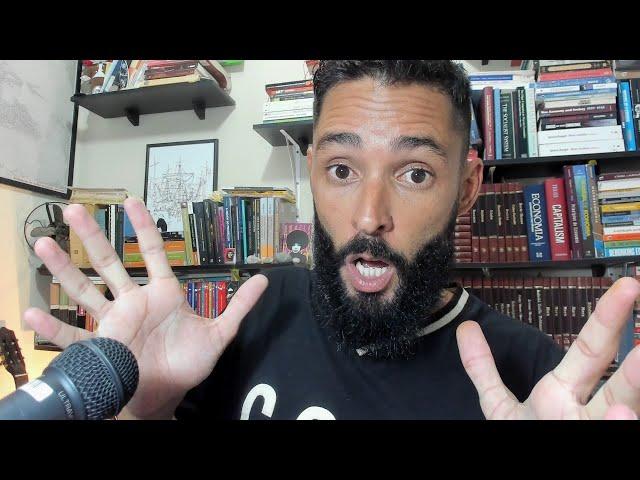 CAP. ADRIANO: QUEIMA DE ARQUIVO? | OSCAR 2020 | BERNIE SANDERS | ABSURDOS DE GUEDES E BOLSONARO E +!