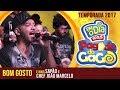 Download Grupo Bom Gosto Part. Sapão no Pagode do Gago MP3 song and Music Video