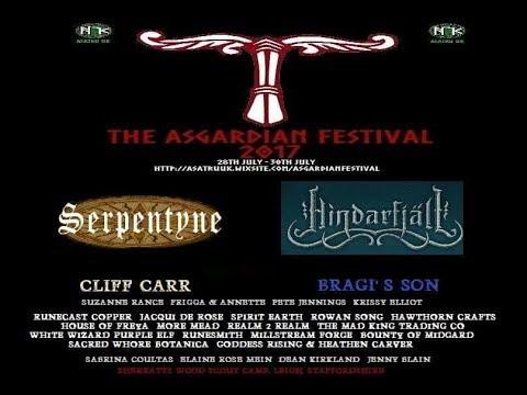 Asgardian Festival 2017