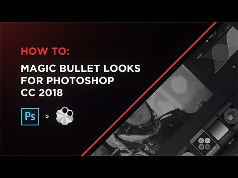 magic bullet looks mac photoshop