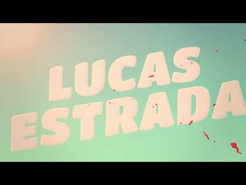 Alex Alexander & Lucas Estrada - Everything With You (Lyric Video)