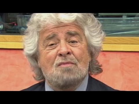 """I liberali europei dicono no a Grillo: """"Troppe differenze"""""""