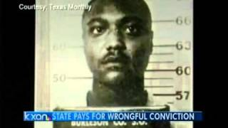 Exonerated prisoner gets over $1 million from State