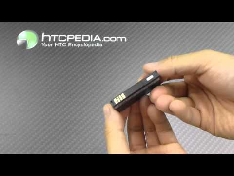 HTC ChaCha, HTC Status HTC 1250mAh Standard Battery
